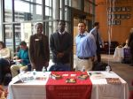 Diversity Office @ the Information Fair