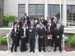 Albany Law welcomes fellows to campus