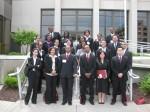 Class of 2009 (NY LEO Fellows) at Albany Law School