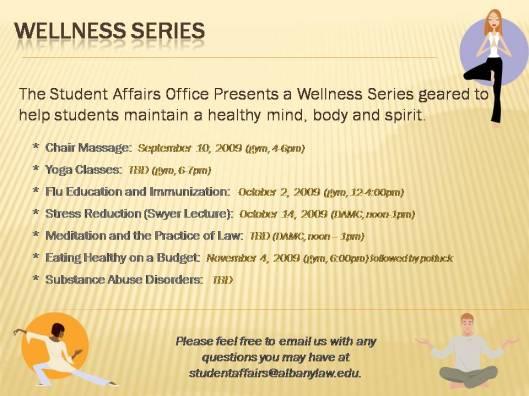 Wellness Series[1]