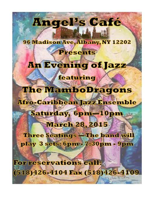 Angels Cafe Jazz night (3)