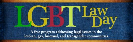 LGBT Law Day